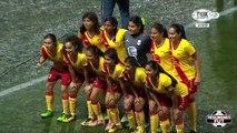 Xolos Tijuana vs Morelia 2-2 Resumen Goles Liga MX Femenil