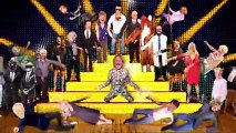 Tom Jones Life Stories    The Keith Lemon Sketch Show