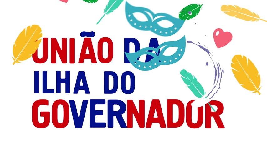 G.R.E.S. União Da Ilha Do Governador - Brasil Bom De Boca