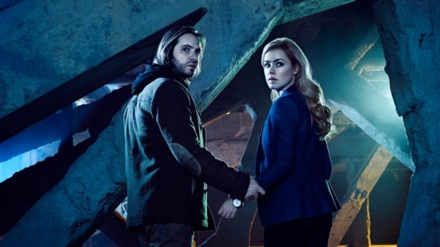 Watch The Magicians Season 3 Episode 1 (s3e1) - The Tale of the Seven Keys