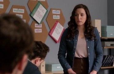 Speechless Season 2 Episode 13 D-I—DIMEO A-C--ACADEMY : Streaming
