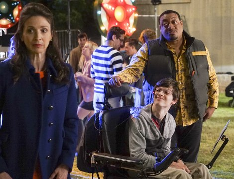 Speechless Season 2 Episode 13 ((Online))