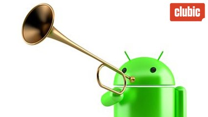 Des jeux espions sur Android ?