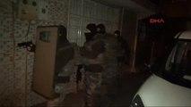 Adana Polisi Uyuşturucu Satıcılarına Ağır Darbe Vurdu