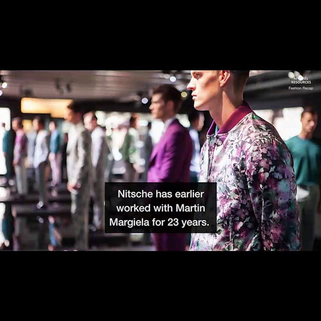 Fashion Shakeup