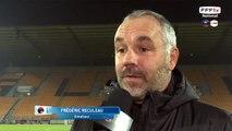 Composition des équipes + interview de Frédéric entraîneur des Vendée.