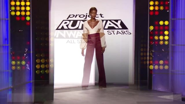 Project Runway All Stars Season 6 Episode 3 [Full Watch]
