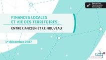 Rencontres Territoriales de Bretagne 2018 - Propos introductifs du colloque