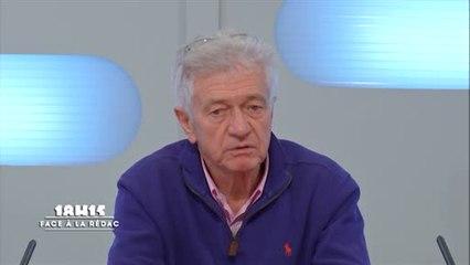 Face à la Rédac : Cross Ouest France Pays de la Loire 2018 (09/01/2018)