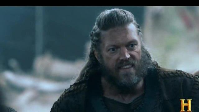 Vikings (s5.ep9) Season 5 Episode 9 Streaming!!