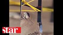 Kaliforniya?da sel ve çamur felaketi: En az 13 kişi öldü