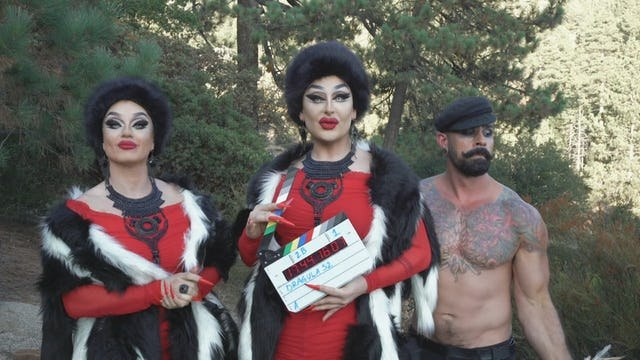 Watch The Boulet Brothers' Dragula Season 3 Episode 3 FULL SHOW