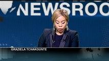AFRICA NEWS ROOM - Comores : Préparation des assises nationales (1/3)
