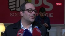 Emmanuel Maurel : « Je n'ai pas vocation à incarner une aille gauche de témoignage mais une motion centrale qui a vocation à diriger le parti »