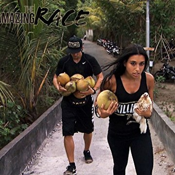 The Amazing Race Season 30 Episode 2 - Full Watch Series