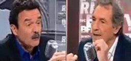 Edwy Plenel (mediapart) face à Bourdin  , Tv series 2018