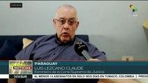 Paraguay: denuncian manipulación de la justicia por sectores políticos