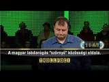 """A magyar a labdarúgás """"szörnyű"""" közösségi oldala TrollFoci"""