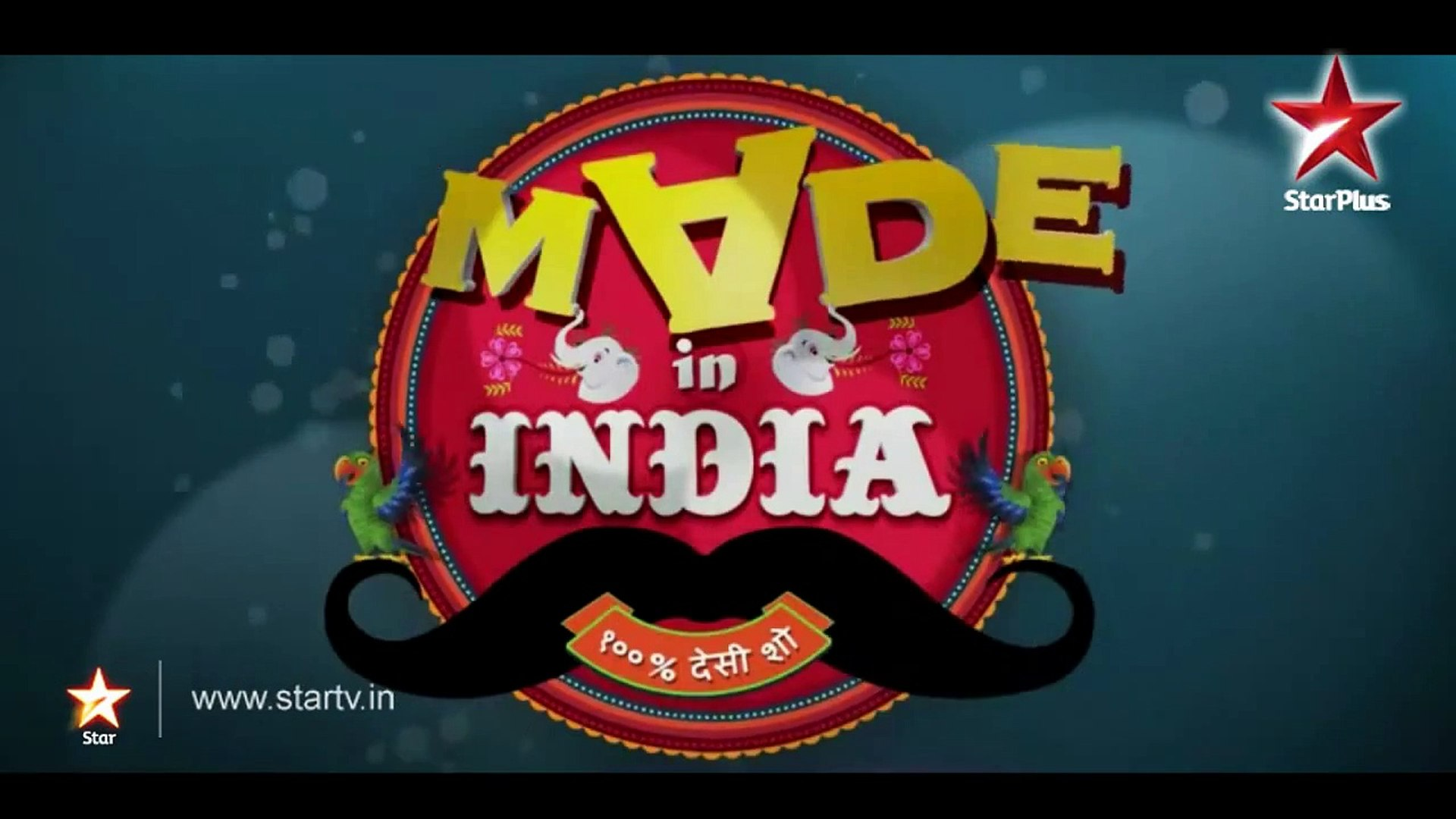 Mad In India - The gorgeous Karishma Kapoor on Mad In India - YouTube