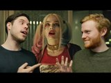 Suicide Squad Official Trailer - The Breakdown