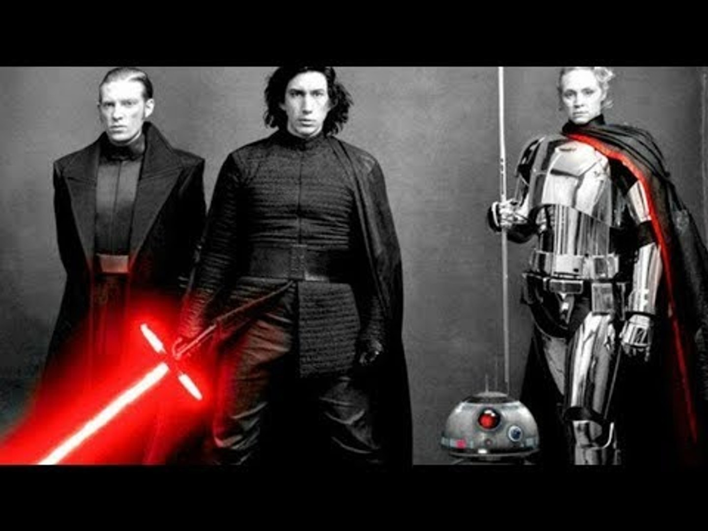 Star Wars Episode 9 Is 'The War To End All Wars'