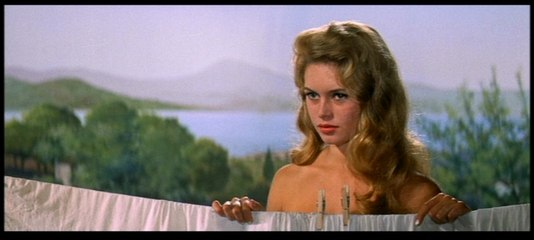 Brigitte Bardot's ...And God Created Woman (1956) Roger Vadim