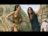 Why Patty Jenkins Is Directing Wonder Woman 2