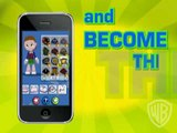 The Guinness World Records iPhone & iPod Game!
