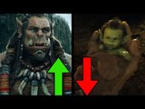 Warcraft Review: 4 Ups And 6 Downs