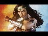 Is Wonder Woman Best Received Superhero Film Of Last 10 Years?