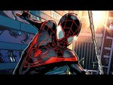 Miles Morales IS Officially Part Of The MCU