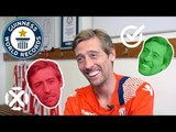 Peter Crouch vs. Guinness World Records - Quiz