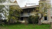 Viager - Maison/villa - Duras (47120) - 6 pièces - 210m²