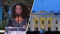 Poll Reveals Oprah Would Beat Trump In 2020