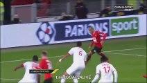 Rennes 4-2 Toulouse - Les Buts et Résumé - 10.01.2018 HD
