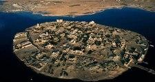 Erdoğan'ın İstediği Sevakin Adası İçin Daha Önce Birleşik Arap Emirlikleri'ne Teklif Götürülmüş