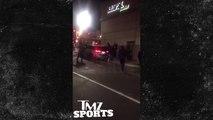 Jahlil Okafor 2ND FIGHT IN BOSTON | TMZ Sports