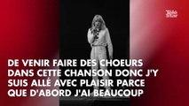 Laurent Voulzy : J'étais ravi de faire des choeurs avec France Gall et Michel Berger