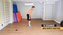 EXERCICIOS Q48 PARA INICIANTES EXERCICIOS PARA PERDER BARRIGA RAPIDO