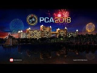 PCA $100K SUPER High Roller, Final Table (Cards-up) [DE]