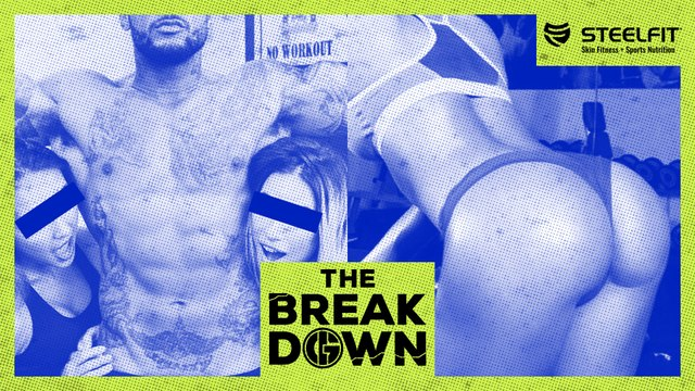 Is There A Sexual Harassment Problem In Bodybuilding? | The Breakdown