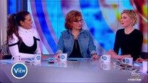 'Lady Bird' Creator Greta Gerwig Talks Golden Globes Wins   The View