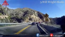 Car Crashes, Close Calls Compilation ( USA ) II Car Accidents #