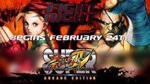 Fight Night - Street Fighter IV Edition - S02 & 03 - Teaser 5