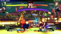 Fight Night Street Fighter - Alioune vs Ryan Hart - S02E04 - Part 3/3