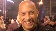 Vin Diesel Sued?