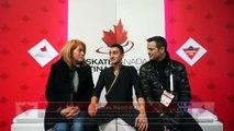 Hommes Junior Libre: Championnats nationaux de patinage Canadian Tire 2018 (16)