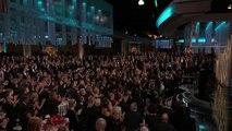 USA 75th golden globe awards | Oprah Winfrey Receives Cecil B. de Mille Award at the 2018 Golden Globes