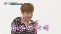 (Weekly Idol EP.337) Who will be responsible for this evening?! [잉피 카드배 대상 수상턱의 주인공은?!]