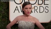 Millie Bobby Brown Will Star In Enola Holmes Movie Franchise